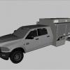 [WIP] GCPD/GPD Dodge Ram ESU TRUCK