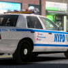 NYPD CVPI on Patrol