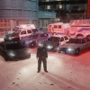 Bay-Side Emergency Services vehicles pack v2