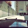 Hit and Run vehicle found dashcam Footage