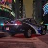 RRBP 2008 Impala (S.T. Variant) - Rear