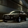 RBRP's 2012 Unmarked Charger