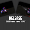 "[REL] 2008 Chevy Tahoe ""LCPD"""