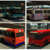 UK Bus Pack