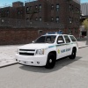 "2008 Chevrolet Tahoe ""Brevard County Sheriff's Office"""