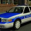 2010 Liberty Police CVPI (LPD-BPD)