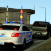 NYPD Ford Police Interceptor Highway Patrol Beta 1