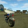 WIP Police Bike Update