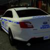 NYPD Ford Police Interceptor Patrol Beta 2