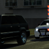 NYPD Ford Police Interceptor Highway Patrol Beta 2