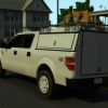 Forensic Services F-150 WIP
