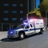 New BPD Paddy Wagon