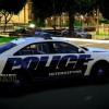 Ford Tourus Concept Police 2013