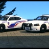 2010 Dodge Charger Harris County Constable PCT 4 Units