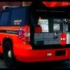 2008 Tahoe Fire/EMS