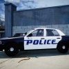 Menifee Police Department livery pack.