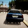 Leftwood Police Department.