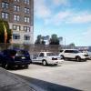 LCPD Ford Police Interceptors.