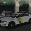 Alderney State Police Vapid Interceptor