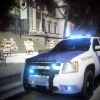90% done with the Alabama State Patrol Tahoe!