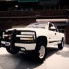 Chevy 1500 POV