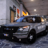 Ford Explorer K-9 ICE