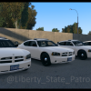 Liberty State Police Throwback Thursday