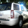 Liberty County Sheriff Chevrolet Tahoe