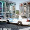 2010 NYPD Crown Victoria PI