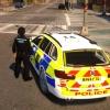 Humberside Police BMW 520i Estate