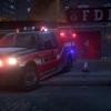 Liberty County Sheriff Fire Rescue