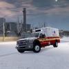 2014 ford fdlc ambulance