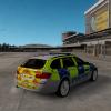 BMW 530D Metropolitan Police 4