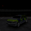 BMW 530D Metropolitan Police 2