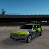 BMW 530D Metropolitan Police 3