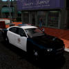 LAPD 2012 Dodge Charger
