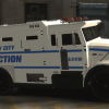 Liberty City Corrections Department Stockade