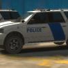National Office of Security Enforcement Landstalker Cruiser