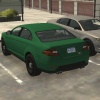 Liberty City Metro Departments Roll Out Unmarked Vapid Interceptors