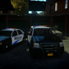 """Rx2700 """"LCPD"""" Vehicle Pack."""