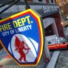FDNY Ambulance 2013