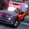 FDNY Ambulance 2013 Jasonct203