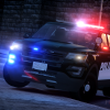 Voodoo Ford Police Interceptor Utility 2016