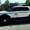 Los Santos County Park Rangers Ford Police Utility (1)