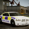2006 Dodge Charger - Liberty Police (1)
