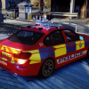 Liberty Constabulary - Diplomatic Protection Group BMW 3 Series (2)