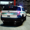 Los Santos County Park Rangers Ford Police Utility (2)