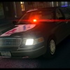 NYPD Unmarked Police Car