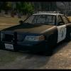 CHP Cruiser ELS V8 DS:F Version