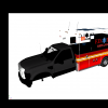 Ford F350 Ambulance W.I.P Very early stages